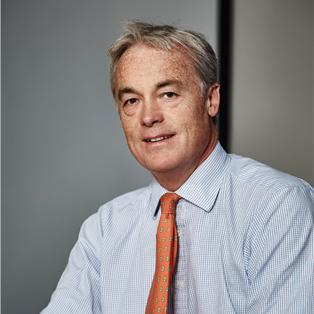 Rupert Taylor